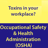 OSHA  Workplace Toxins GasVets